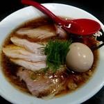 95009477 - 特鶏醤油麺