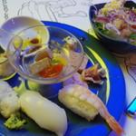 ブリックス・ファミリーレストラン -
