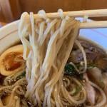 Clutch Hitter - 麺あっぷ٩(ˊᗜ.ˋ*)و