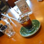第3倉庫 コーヒーロースターズ - ドリンク写真:
