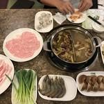天香回味養生煮 - 料理写真: