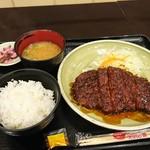 みそかつ・矢場とん - 料理写真: