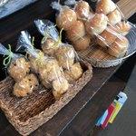 カフェ ニコニコ - 料理写真: