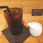 フラックス カフェ -