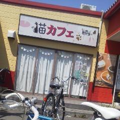 猫カフェアミパ 名取店 - お店外観