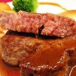 ブリッヂ - お肉はうまい