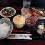 旬処 いさ路 - 日替わり定食