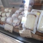KOUB - サンドイッチなど