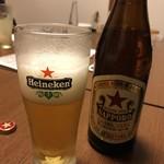 95023661 - とりあえずビール。