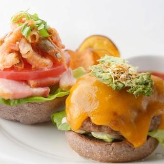 鳥羽国際ホテル カフェ&ラウンジ - 料理写真: