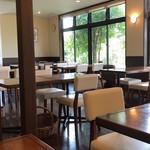 ダイニングカフェ緑風 -