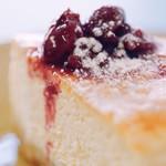 カフェ クーヘン - NYチーズケーキ
