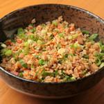 傾奇御麺 - 炒飯