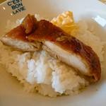 きまぐれ食堂 - ホカホカご飯に載せる(っ`-´c)ンマッ!✨✨✨