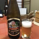 料亭 やまさ旅館 - サッポロビール