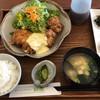 ダイニングカフェ緑風 - 料理写真: