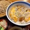 越川 - 料理写真:日替り定食