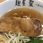 麺屋 聖 - ぎふと800円