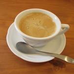 95036740 - TAOCA COFFEE考案のオリジナルブレンド