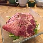 キッチン直 - 自家製コーンビーフサラダ