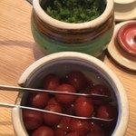 キッチン直 - 梅好きの為の美味しい小梅