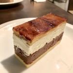 ワンツリーヒル - 料理写真:サンマルク400円
