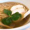 menyaemu - 料理写真:◆限定 鶏そば 800円