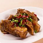 胡同小吃 - 排骨(中国風スペアリブ)