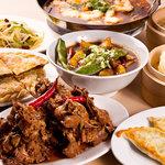 胡同小吃 - 中国東北料理