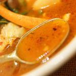 95040847 - スープ
