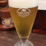 95041962 - グラスビール