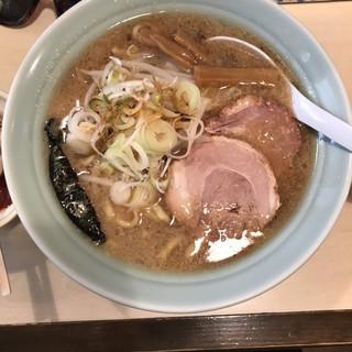 麺通 - 料理写真: