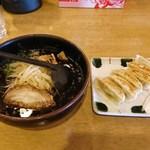 こうしゅう - 料理写真:
