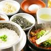 OKKII - 料理写真:ランチおかず3品