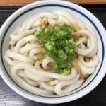 起矢食堂 - 料理写真:伊勢うどん