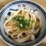 駒鳥食堂 - 料理写真:伊勢うどん