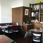 ハンドメイドレストラン 鎌倉 - 店内の様子