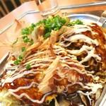 由松 - 広島お好み焼き
