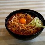 麺屋 清兵衛 -