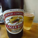 大丸屋 - 瓶ビール大