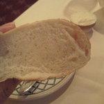 9505443 - ふわふわもちもちのパン(^^)