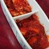 焼肉 明月館 - 料理写真:キムチ!