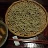そば喜香庵 - 料理写真:鴨せいろ(並粉)