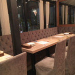 THE ROOFTOP BUTCHER CHICAGO PIZZA&BEER - 店内