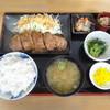 家ごはん れんこん - 料理写真:日替わり(サーロインステーキ定食)