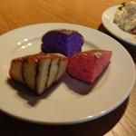 Kaka'ako Dining & Cafe  -