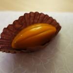 チョコレート工房 クレオバンテール - オランジェ
