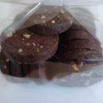 チョコレート工房 クレオバンテール - ショコラのクッキー