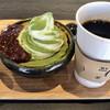 参道テラス - 料理写真:蔵出しカステラセット