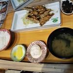 生餃子製造直売 ハチサンイチ -